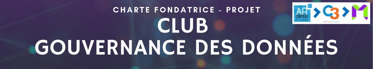 Club Gouvernance des Donnees