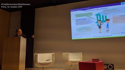 Conférence F.Guérin / MOSAIK.LY