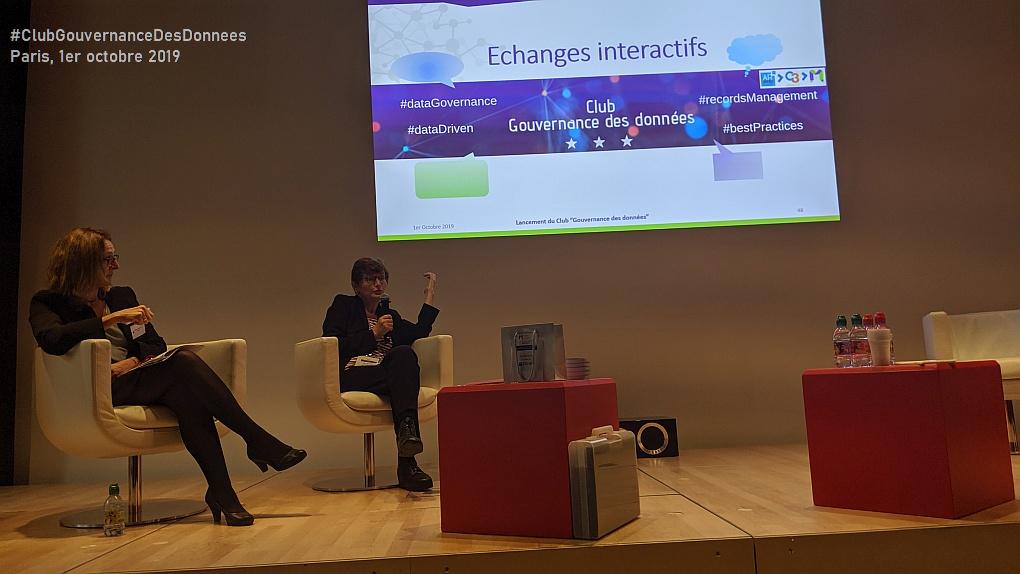 Echanges interactifs (2)