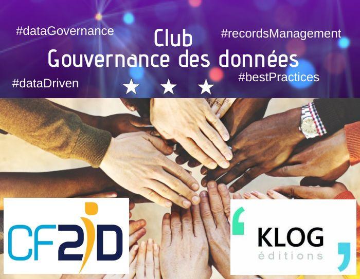 partenariats CF2ID KLOG editions